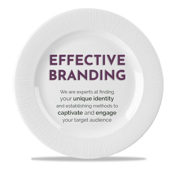 We are experts at finding your unique identity and establishing methods to captivate and engage your target audience